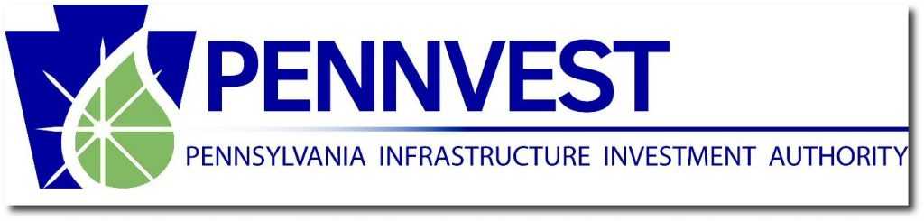 PENNVEST logo