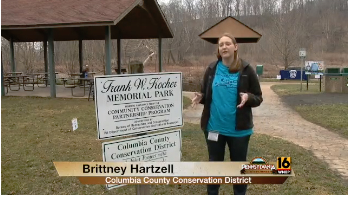 Conservation District Project Spotlight » pacd org